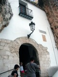 Guadalest - The Old Town