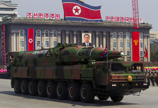 Sources have revealed that North Korea's nuclear capabilities improved, enough to threaten U.S's sovereignty.