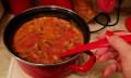 Tomato Mushroom Onion Soup Recipe