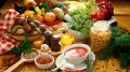 The Health Benefits of Going Vegetarian
