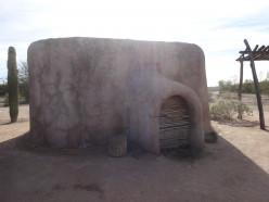 The Hohokam - Field Trip to Pueblo Grande Museum