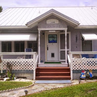 This is my beloved house that I lost to Foreclosure.