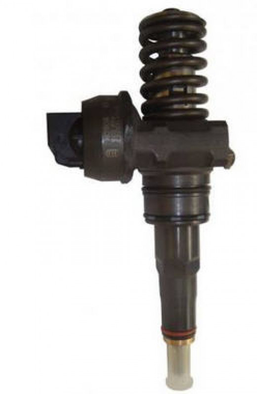 VW injector
