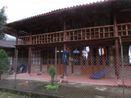 Village of Lau Chai