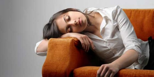 Fatigue: Don't ignore this symptoms