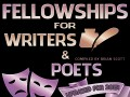 Fellowships for Writers and Poets - No Entry Fees! (Updated for 2015)