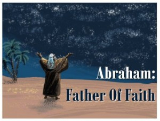 The Covenant of Abraham predicts him to be the Father of Mankind. He is a revered prophet-figure in Judaism, Christianity and Islam