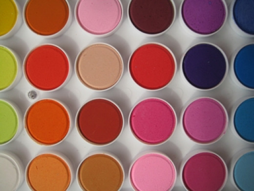 Endless Possibilities for Flower Colours