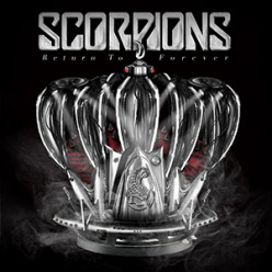 """The Scorpions extend their long goodbye with """"Return To Forever"""""""