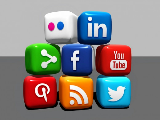 You may need to tweak your social media marketing campaign to compensate for the algorithm change.