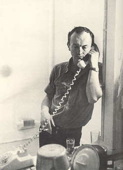 Frank O'Hara and the Love of the City