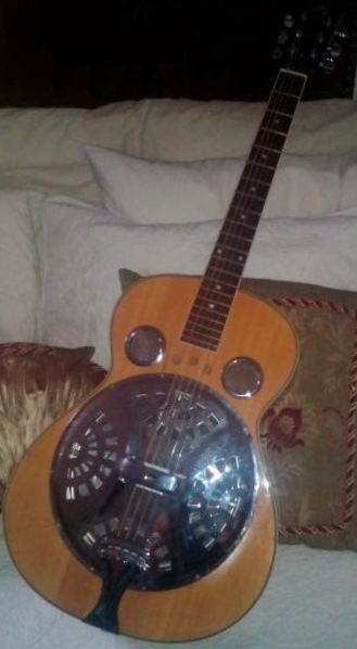 John the Resonator