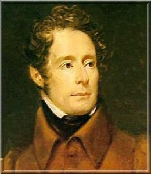 French philosopher Alphonso De Lamartine argued that Muhammad (pbuh) is more praiseworthy than anyone else