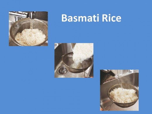 The Easy Way To Make Perfect Rice