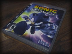 Sonic Unleashed Video Game Review