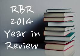 RBR 2014 Year in Review