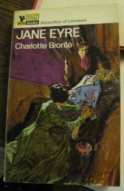 Did Charlotte Bronte or A A Milne have these problems?
