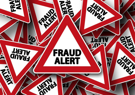 Don't be duped into giving away private information. Protect yourself by learning how to recognize fake job ads.