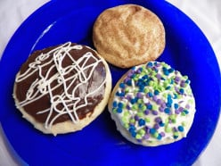 Pillsbury Cookie Mix Review & Recipes