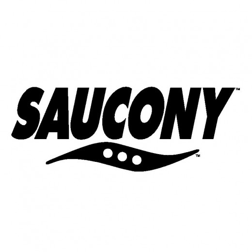 Saucony is an American manufacturer of athletic shoes. The company is a subsidiary of Wolverine World Wide.