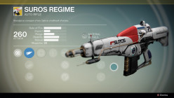 The Best Legendary / Exotic Weapons in Destiny: A Top Ten for PvE and PvP Content Part 2