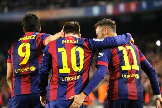 MSN, SNM, NSM - call them what you like - the magic is coming.
