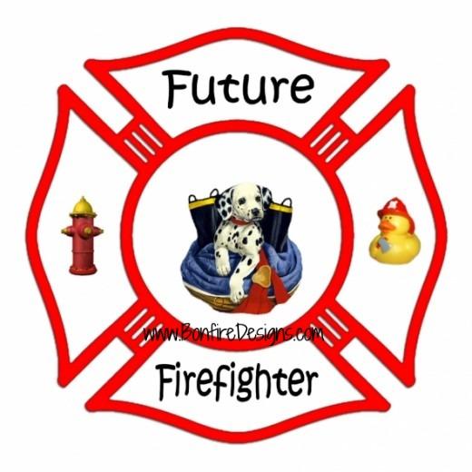 Future Firefighter Kids