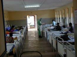 Ebola Outbreak in Uganda, 2000