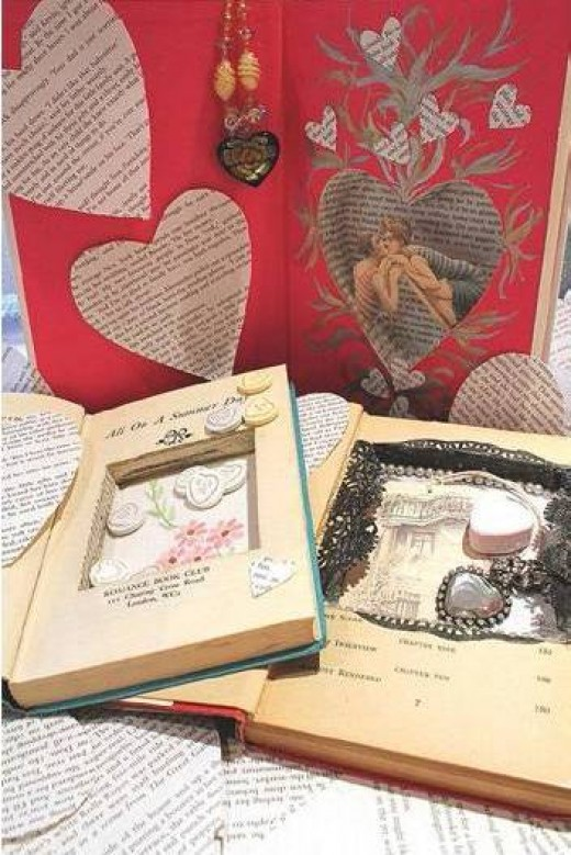 How To Make Keepsake Books