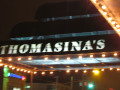 An Outstanding Black Tie Affair at Thomasina's Catering Hall
