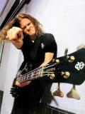 Top 10 Heavy Metal Bassists