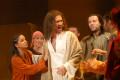 Six Disciples Ahead of You, Jesus