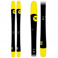 Best All Mountain/Powder Skis for 2015