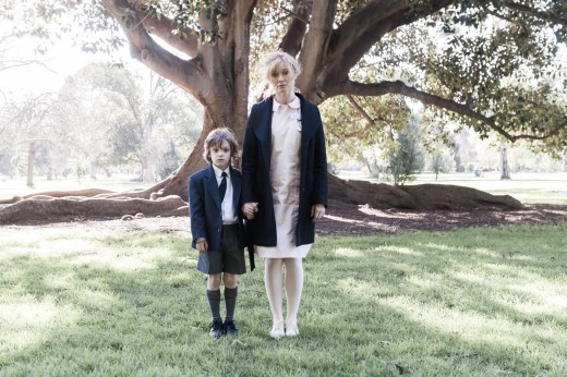 Amelia and Noah