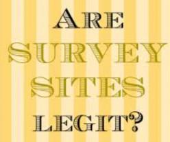 Online Paid Surveys|Are Online Surveys For Money Legit or Scam?