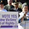 Proposing the Victims' Rights Amendment:  A Constitutional Challenge