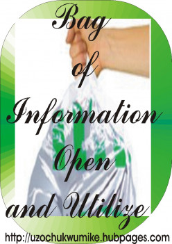 The Power and the Importance of Information