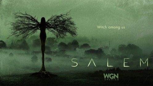 Is the TV Show Salem Based on Real Witchcraft Practices?