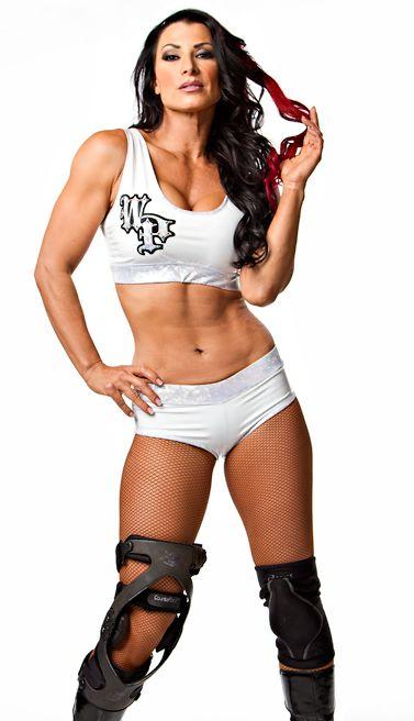 Tara - TNA Wrestling