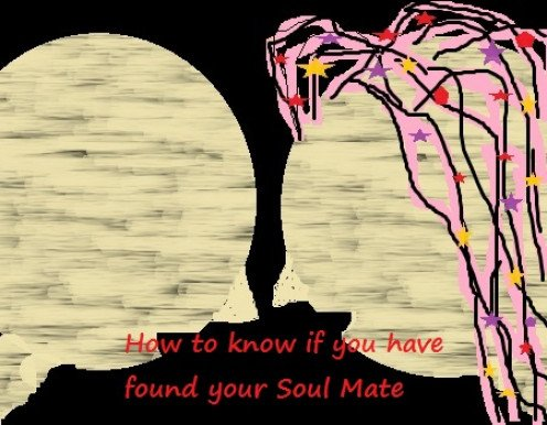 How to know if u found your soulmate