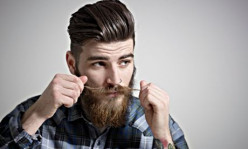 Is the current fashion trend of beards for men attractive to women and if so, why? Or why not?