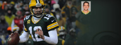Short Bio of Aaron Rodgers, Green Bay Packers Quarterback