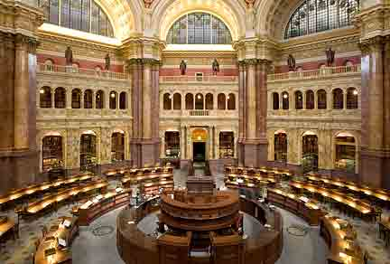 You do not have to plan a visit to Washington, D.C. to access many of the legal information resources.