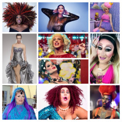 Top Ten Working NYC Drag Queens