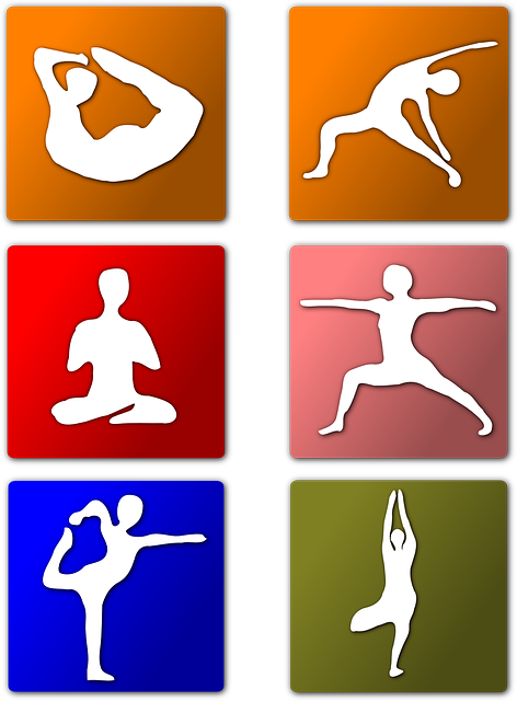 World Yoga Day - June 21