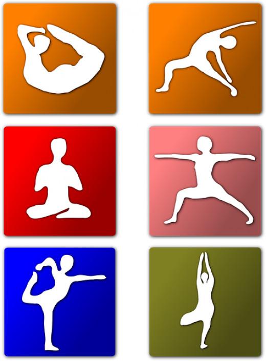World Yoga Day - June 21