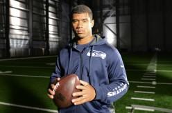 Seattle Seahawks Quarterback, Russell Wilson