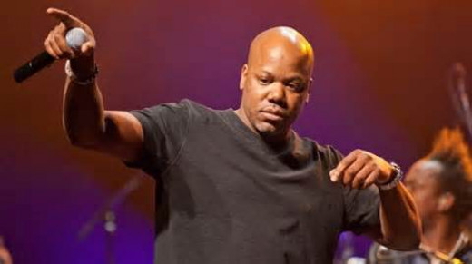 Too Short AKA Short Dog is a rap artist from Oakland, California. He made lots of hits in the 80s, 90s and in the 2000s.