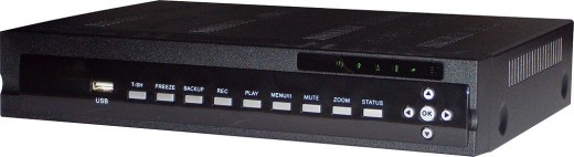 DVRs' electrical consumption costs as much as its monthly subscription.