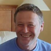 Bob Way profile image